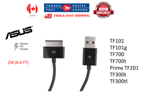 ASUS-40-Pin-USB-Data-Charger-Cable-for-Pad-Transformer-TF101-TF201-Tablet