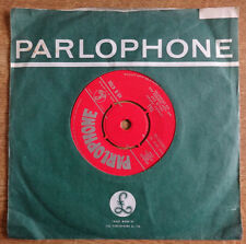 """Colin Day with Tony Osborne and His Orchestra, Till 7"""", Parlophone Records"""
