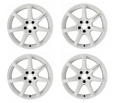 Work Emotion T7r 18x95 38 30 22 12 5x1143 Wht From Japan Order Products