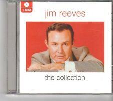 (FK19) Jim Reeves, The Collection - 2007 CD