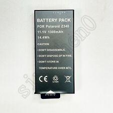 New OEM battery for Polaroid Z340 Instant Digital Camera