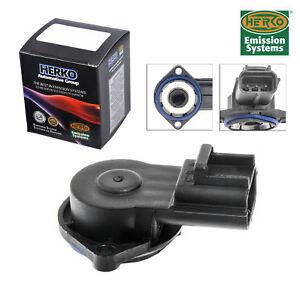 Image Is Loading Herko Throttle Position Sensor Tps For Ford Mercury