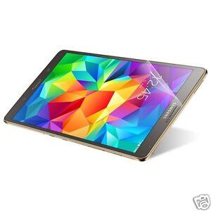 3x-Displayschutzfolie-fuer-Samsung-Galaxy-Tab-4-8-Zoll-Schutz-Folie-MATT