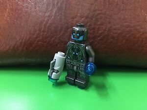 New Marvel Super Heroes LEGO® Age of Ultron Sentry Minifigure 76029 Avengers