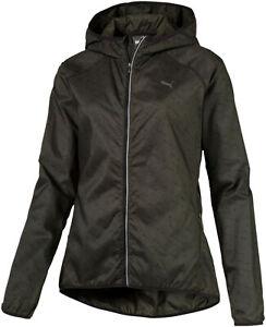 Puma-Last-Lap-Graphic-Womens-Running-Jacket-Green