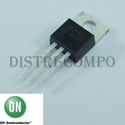 plástico parte # OP505A 5 X T-1 fototransistor
