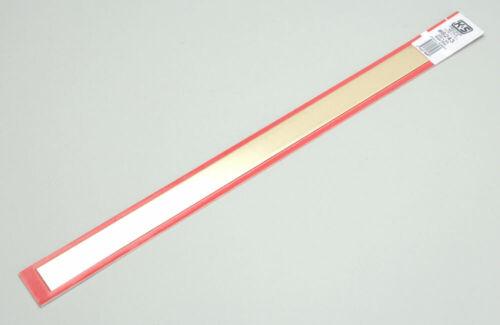 """K/&S Brass Strip 0.8 x 19 x 305mm W-KS8243 .032 x 3//4 x 12/"""""""