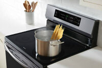 INDUCTION RANGES & COOKTOPS - BRAND NEW! Bedford Halifax Preview