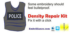 Embrilliance Density Repair Kit Embroidery Designs Software for Win&Mac DOWNLOAD