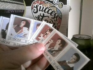 St-Vincent-amp-USA-1985-ELVIS-PRESLEY-Thematic-STAMP-Collection-REF-T2Q