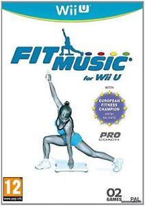 Fit-Music-NINTENDO-WII-GIOCO