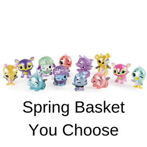 Hatchimals Colleggtibles Season 2 Forest Family figures loose you choose