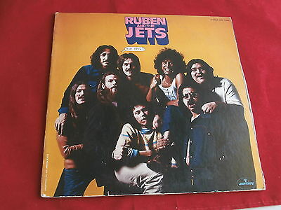Ruben And The Jets For Real Frank Zappa Mercury 659 Pop