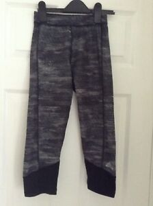 Women-039-s-Adidas-Running-Leggings-Size-XS