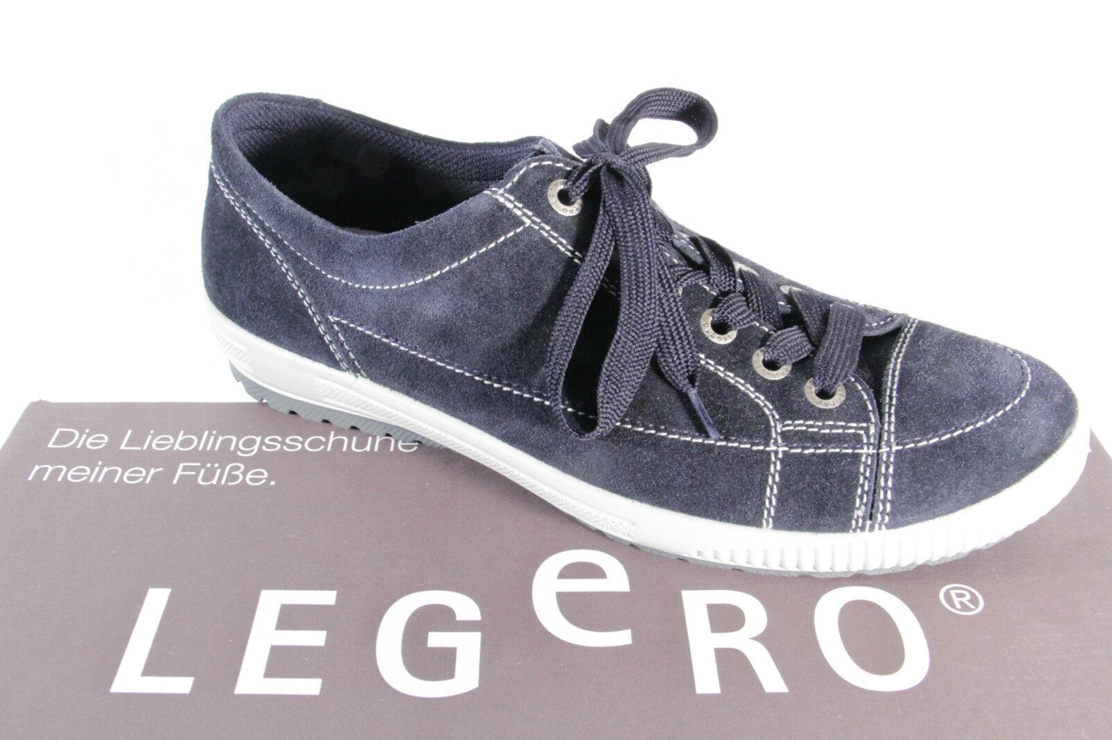 Los últimos zapatos de descuento para hombres y mujeres Descuento por tiempo limitado Legero mujer Zapatos De Cordones Zapatilla de deporte bajas CALZADO DEPORTIVO
