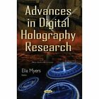 Advances in Digital Holography Research by Nova Science Publishers Inc (Paperback, 2015)
