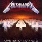 Metallica Master Of Puppets Vinyl LP