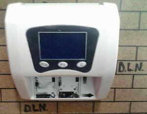 Ufficio Per Negozio : Mini rilevatore banconote false money detector per ufficio casa e