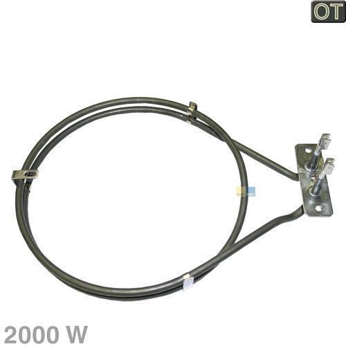 Chauffage air chauffage AEG source 357042405 01006480