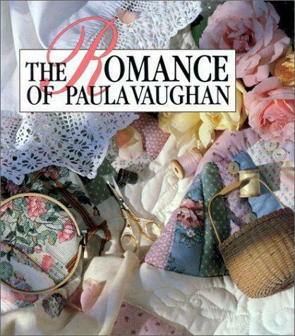 Romance of Paula Vaughn, Very Good Condition Book, Vaughan, Paula, ISBN 09422371