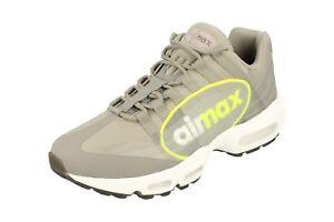 separation shoes affe7 bde8e Nike Air Max 95 NS GPX Scarpe Uomo da Corsa Aj7183 Scarpe da Tennis ...
