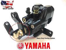 YAMAHA ATV REAR BRAKE CALIPER 87-06 BANSHEE 350 WARRIOR RAPTOR WOLVERINE YFZ YFM