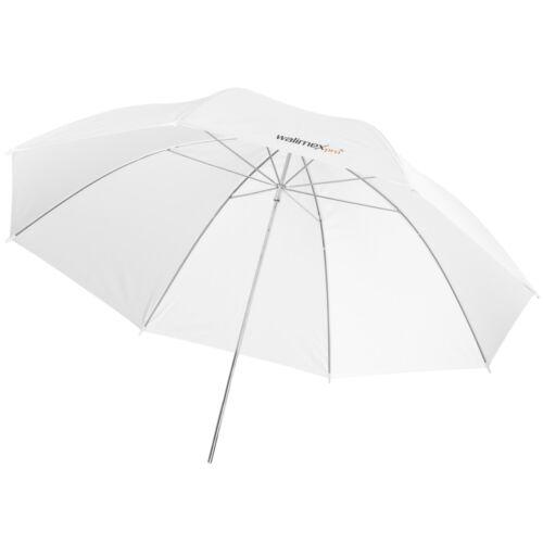 Foto & Camcorder Studio umbrella Diffuser white 109cm walimex pro ...
