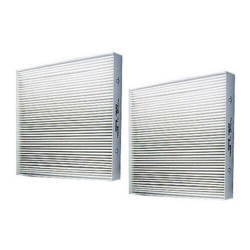 2 OEM Type for HONDA ACURA Cabin Air Filter OE#80292-SDA-A01 Accord Civic CRV