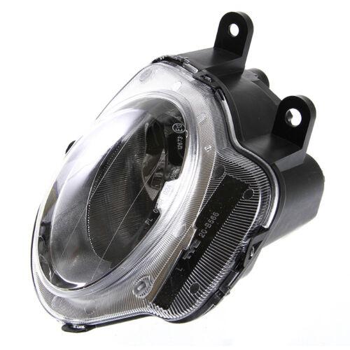 Projecteur phare halogène GAUCHE côté passager FIAT 500 C FIAT 500-7 /& FIAT 500