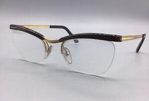 Essel-Nylor-lunettes-vintage-Paris-brillen-occhiale-eyewear-case-eyeglasses