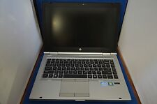 HP 8460P EliteBook # Intel Core i7-2620M 2.5GHz#8GB Ram # 1000 GB # Win 7 Pro