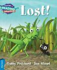 Lost! Blue Band by Gabby Pritchard (Paperback, 2000)