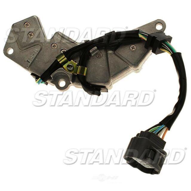 Engine Crankshaft Position Sensor Standard PC417 Fits 91