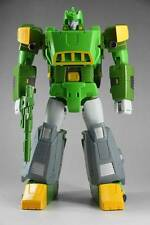 Transformers Unique Toys UT Y-04 Allen Triple Changer G1 Springer in USA!