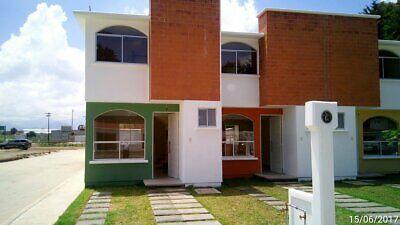 Casa Sola 40 Min Santa Fe 2 Recamaras Muros Propios