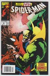 M0067-Spider-Man-41-Vol-1-Condicion-de-Menta
