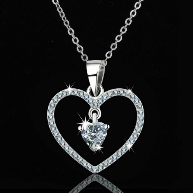 pendants lock diamond co listings jewelry necklaces tiffany pendant and