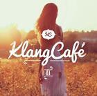 KlangCaf II von Various Artists (2015)