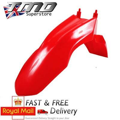 Motorcycle Front Mudguard Fender Universal Suitable for Honda CRF 110