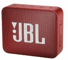 Artikelbild JBL Go 2 Bluetooth Lautsprecher rot