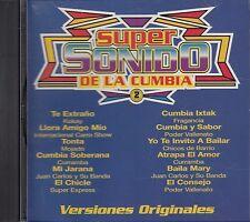 Kokay Internacional Carro Show Mojado Curramba Super Sonido De La Cumbia CD New