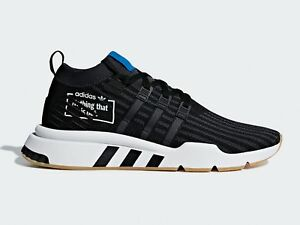 huge selection of 97200 1c41f Image is loading Adidas-Originals-Men-039-s-EQT-SUPPORT-MID-