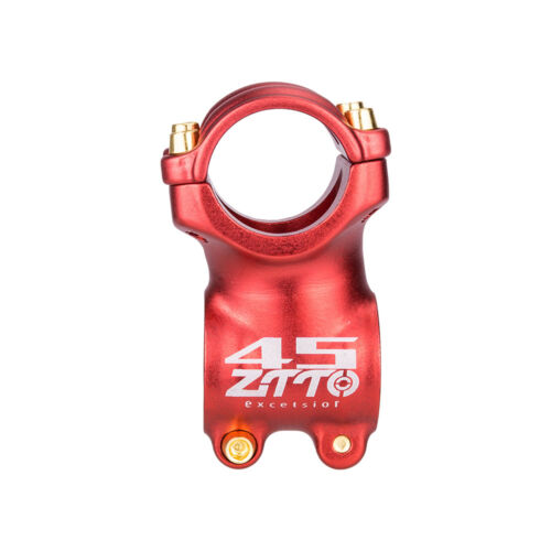 Details about  /ZTTO Lightweight ±7 Degrees 31.8mm MTB Aluminum Alloy Short Bicycle Stem Tool
