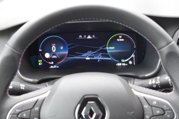 Renault Megane IV 1,6 E-Tech R.S. Line Sport Tourer billede 8