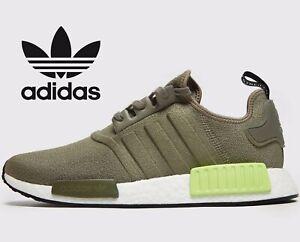 🔥 Latest Adidas Originals NMD R1