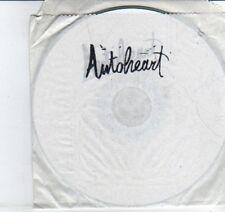 (DI848) Autoheart, Control - 2012 DJ CD