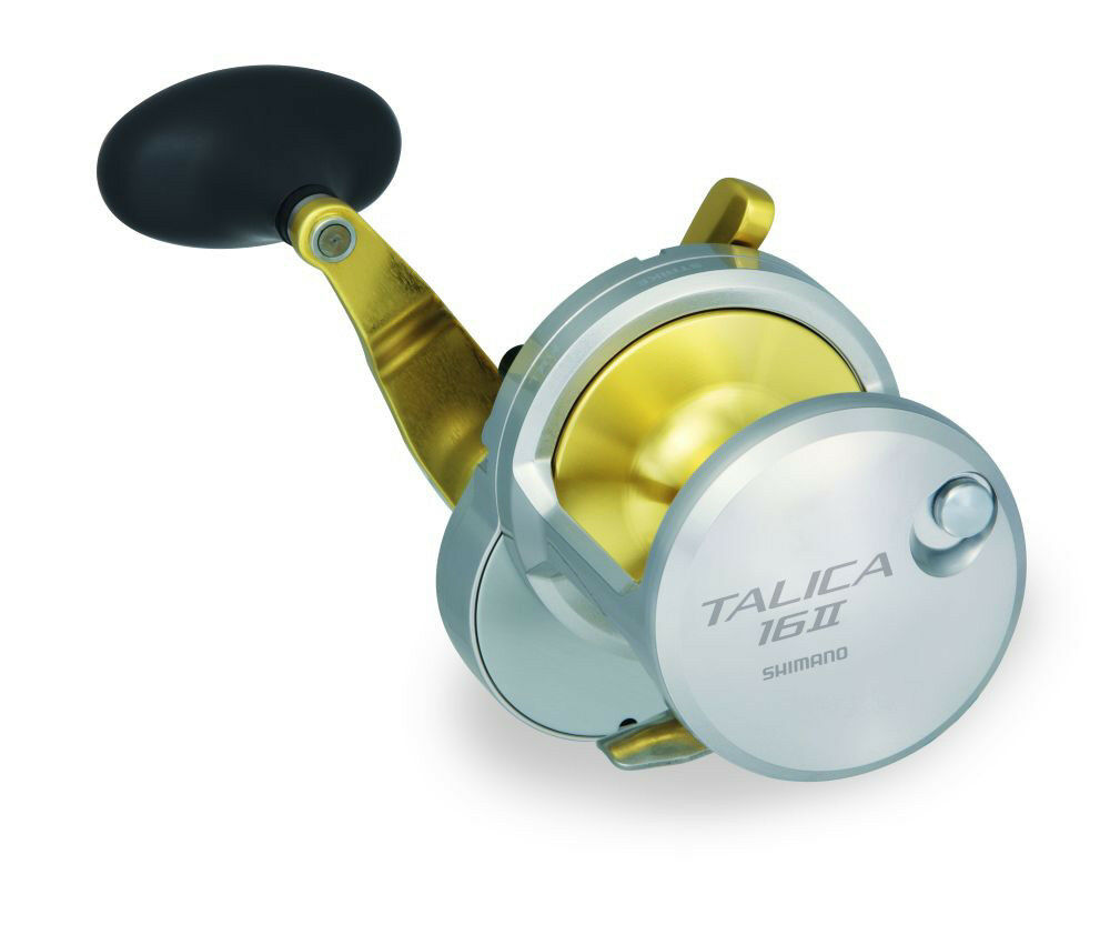 Shimano Talica TAC16II  Conventional Reel  ultra-low prices