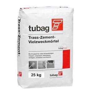 Trassmoertel-Zement-Trassmoertel-TZVM-Vielzweckmoertel-Verlegemoertel-Naturstein-25kg