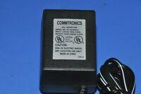 In Box Dv-0950acs Power Supply Charger Ac Adapter 9vac 500ma 4.5va 2.5mm