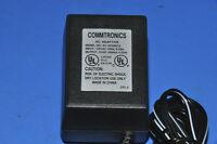 In Box Dv-0950acs Power Supply Charger Ac Adapter 9vac 500ma 4.5va 2.5mm